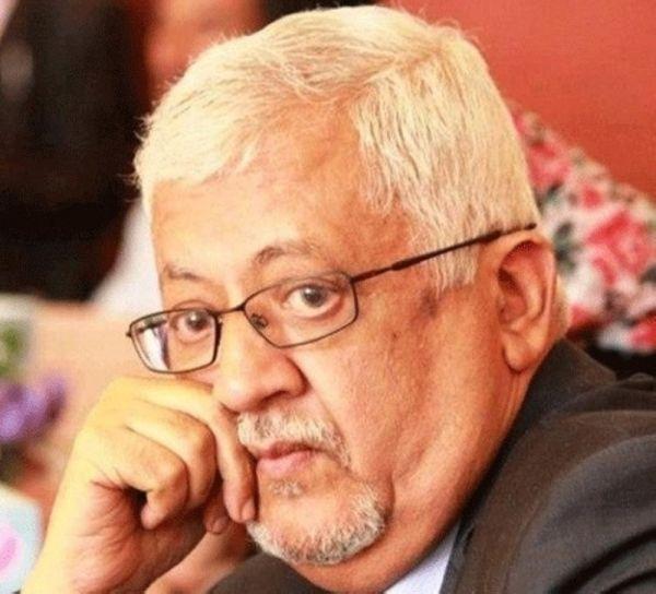ياسين سعيد نعمان : غطرسة حمقاء